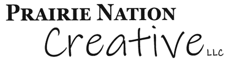 Prairie Nation Creative Logo