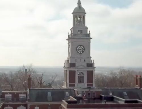 Menninger Clocktower – Developer Search